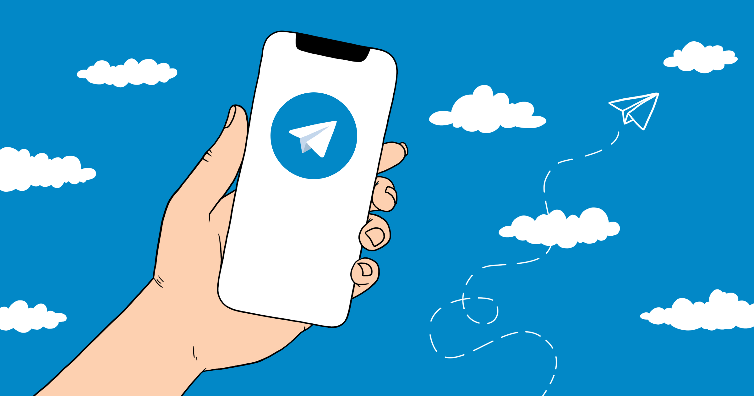 3-telegram