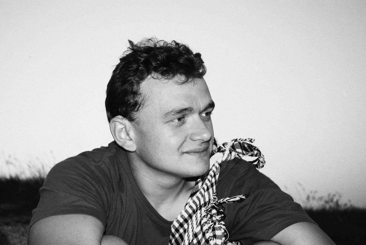 Илья Слюсарев
