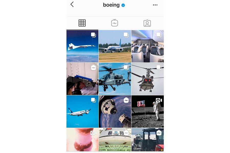 10 брендов в Instagram с оригинальным контентом