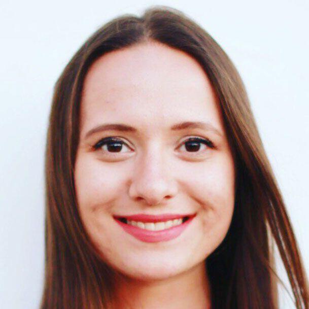 Елена Рабкина