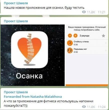 Например, вот так. Простой совет приложения в Telegram может дать неплохую рекламу проекту