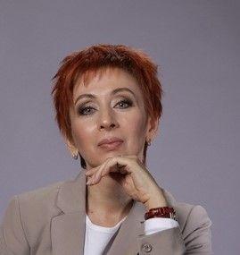 Вероника Чурсина