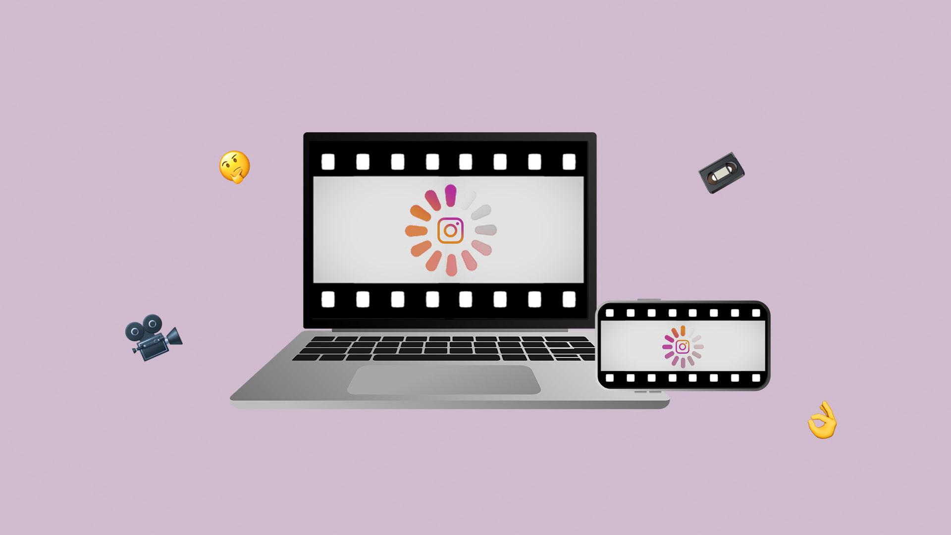 Как опубликовать видео в Инстаграм с компьютера и со смартфона: 5 способов