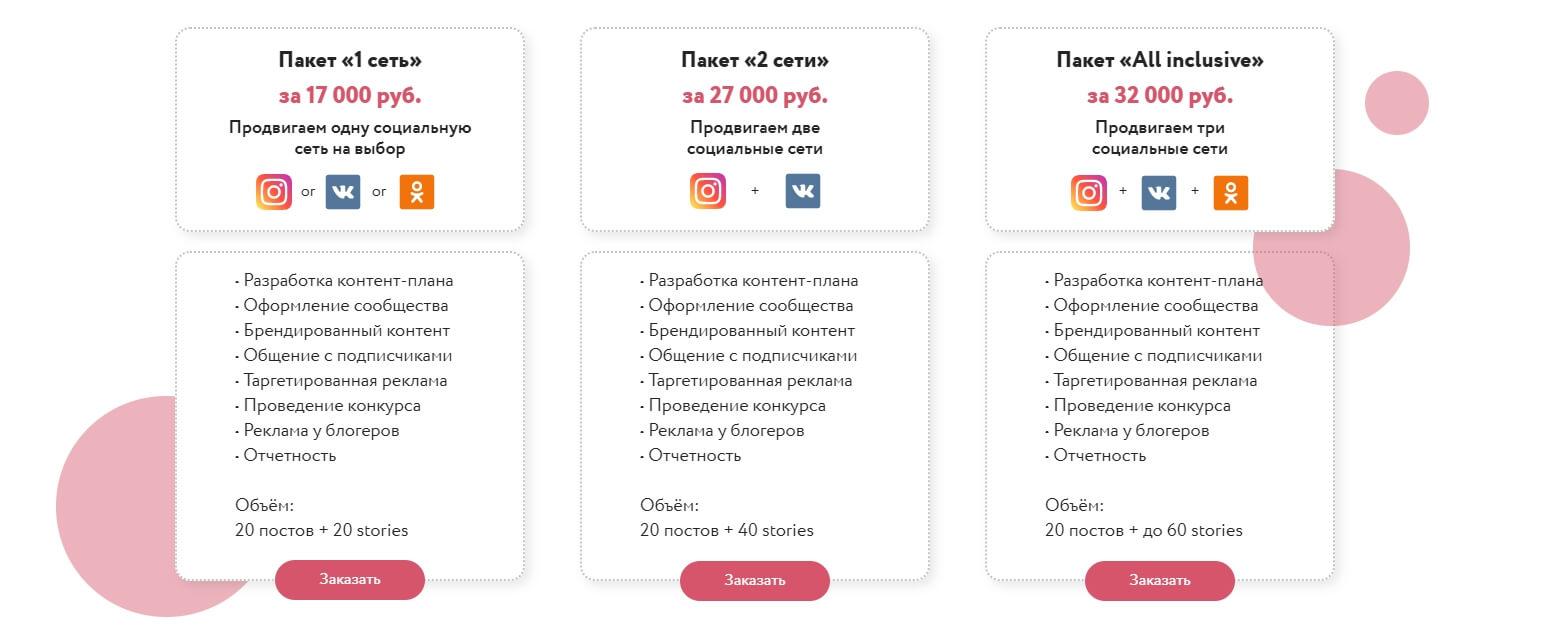 Агентство «Pink Marketing» Южного федерального округа в Крыму