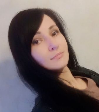 Виктория Пинина