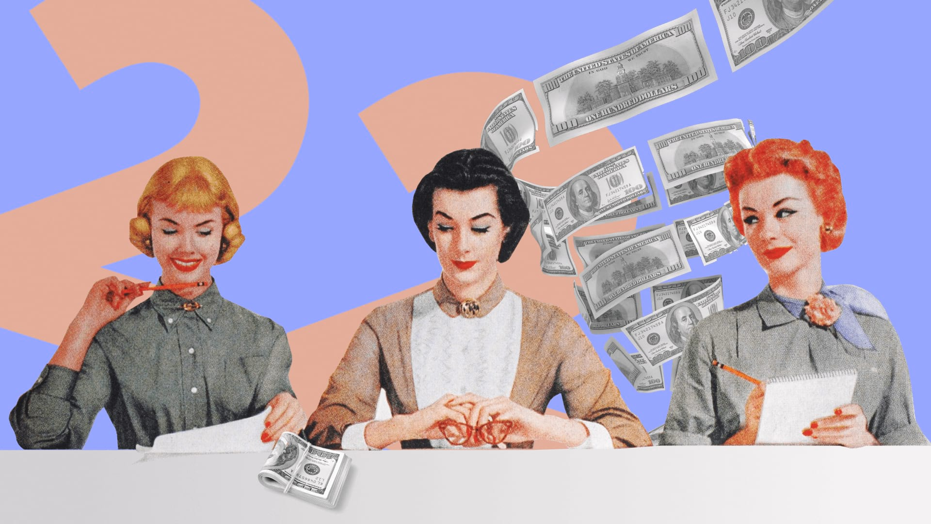 22 актуальные digital-профессии: чем занимаются и сколько зарабатывают