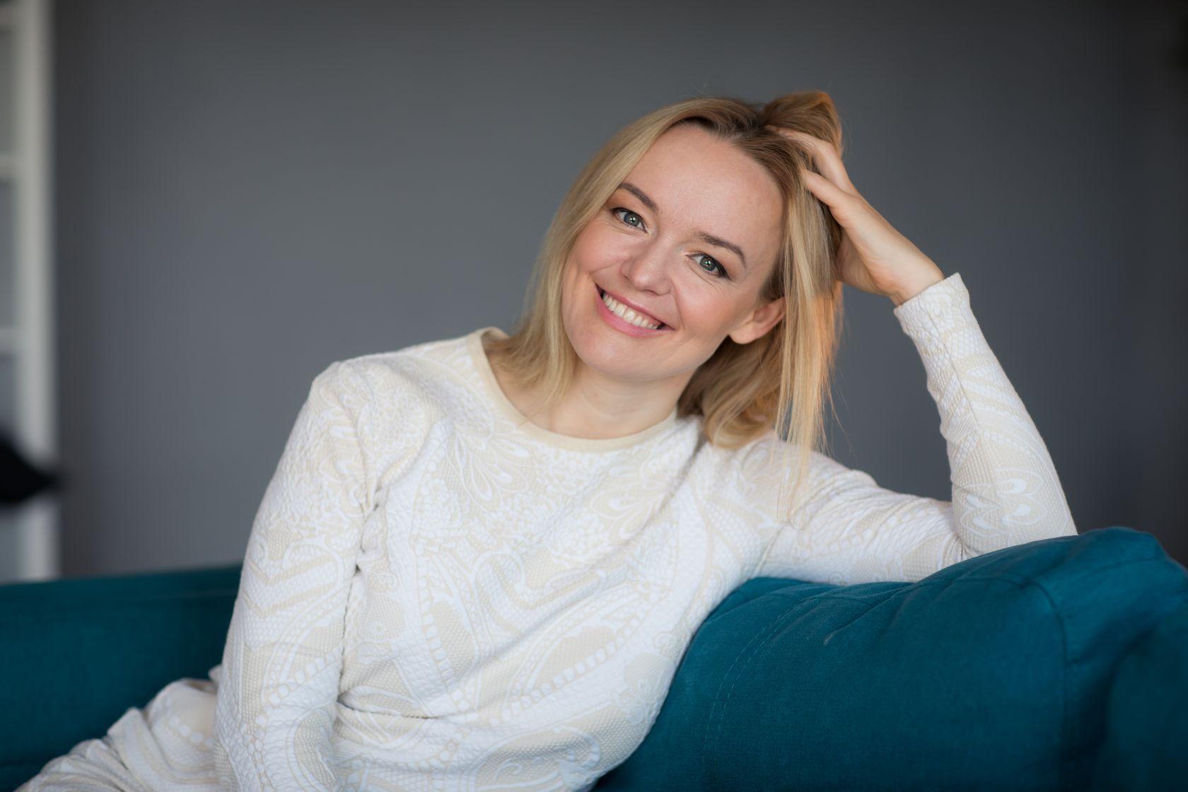 Основательница предпринимательской группы Websarafan Таисия Кудашкина