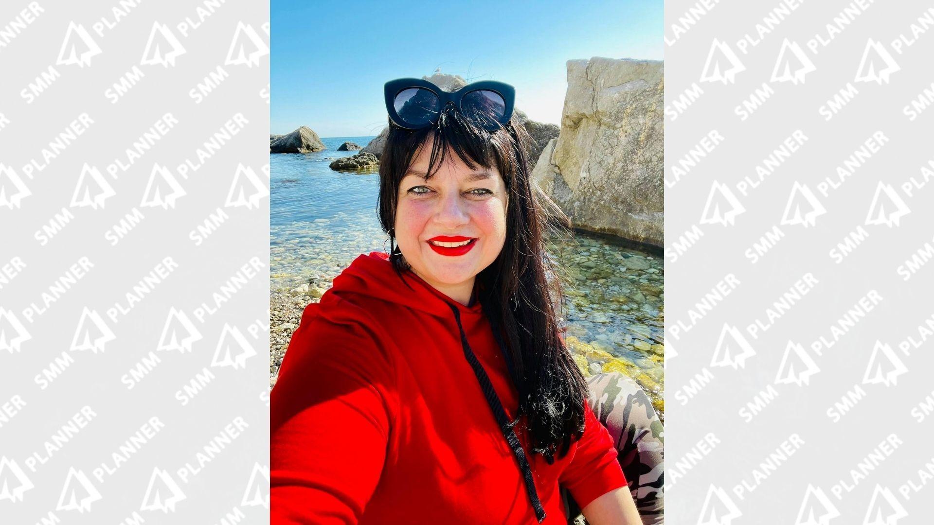 Риэлтор Алина Степанова 100 % заявок получает из соцсетей