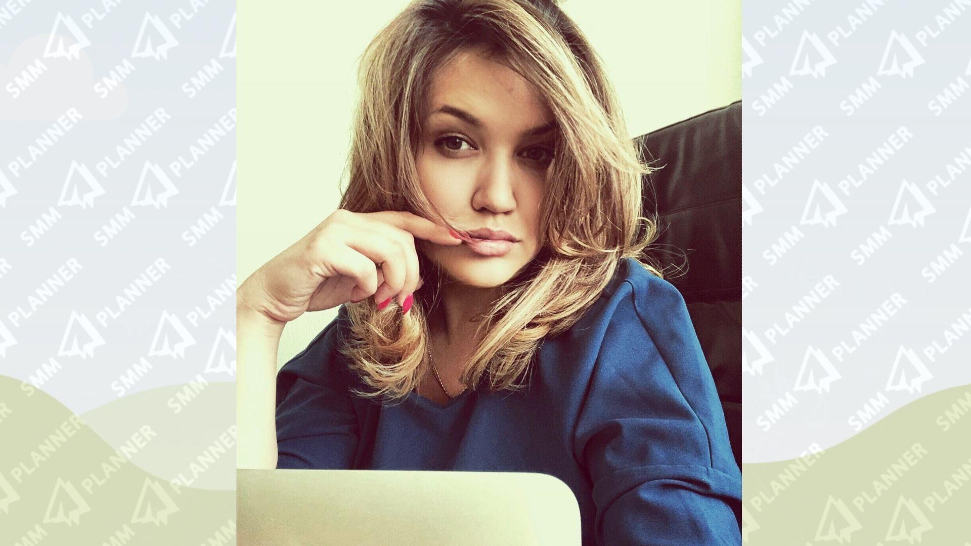SMM-специалист Лия Канарская получает лидов напрямую из соцсетей для себя и клиентов