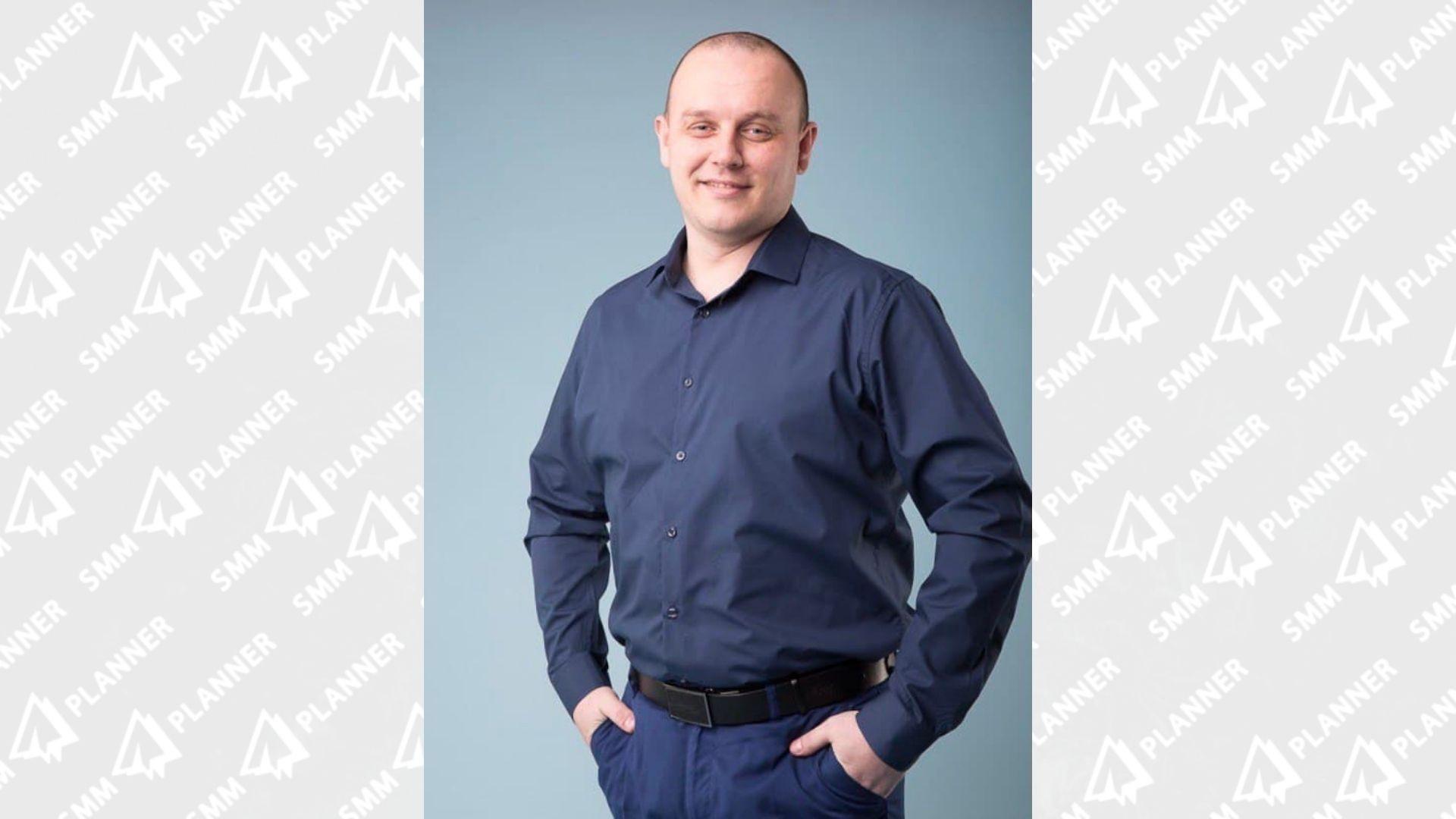 Спец по автоматизации воронок продаж Андрей Беловолов рассказывает, какие воронки продают в соцсетях