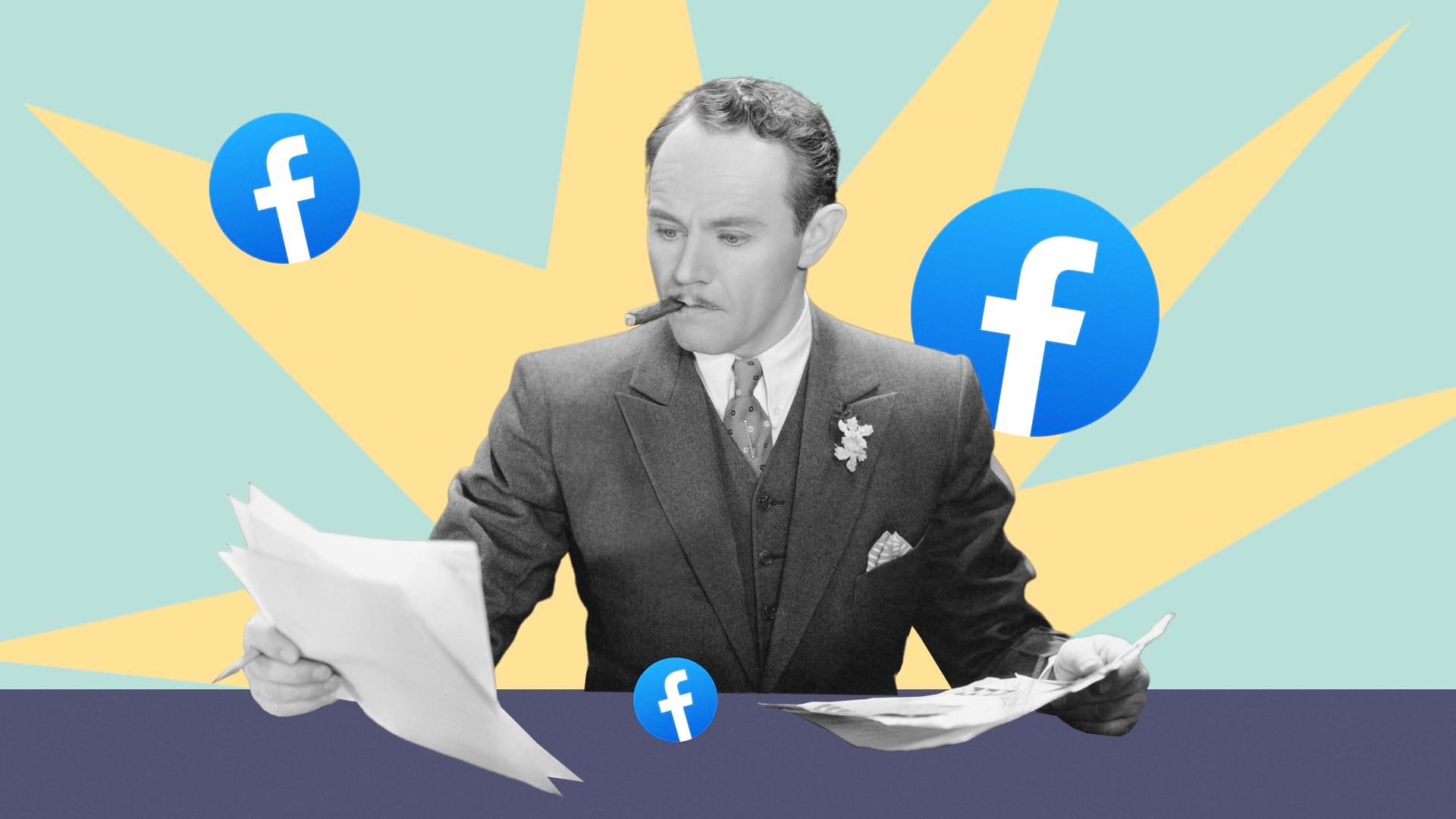 Гайд по бизнес-странице в Фейсбуке: как создать, настроить и подключить магазин