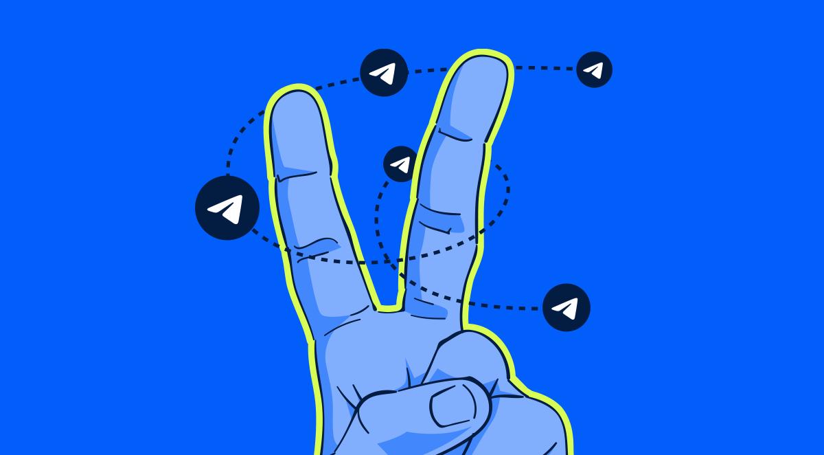 Простой способ подключить Телеграм-канал к SMMplanner