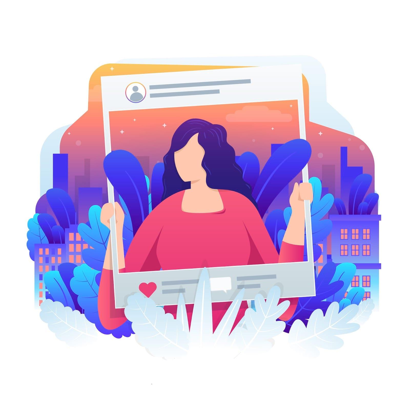 Когда контакт с блогером налажен – остается подготовить рекламную кампанию к запуску