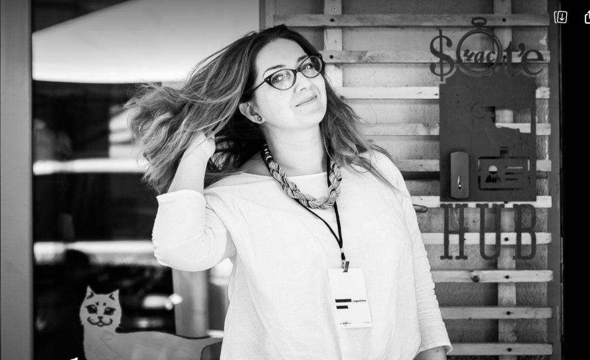 Ната Заяць – автор, контент-маркетолог, редактор