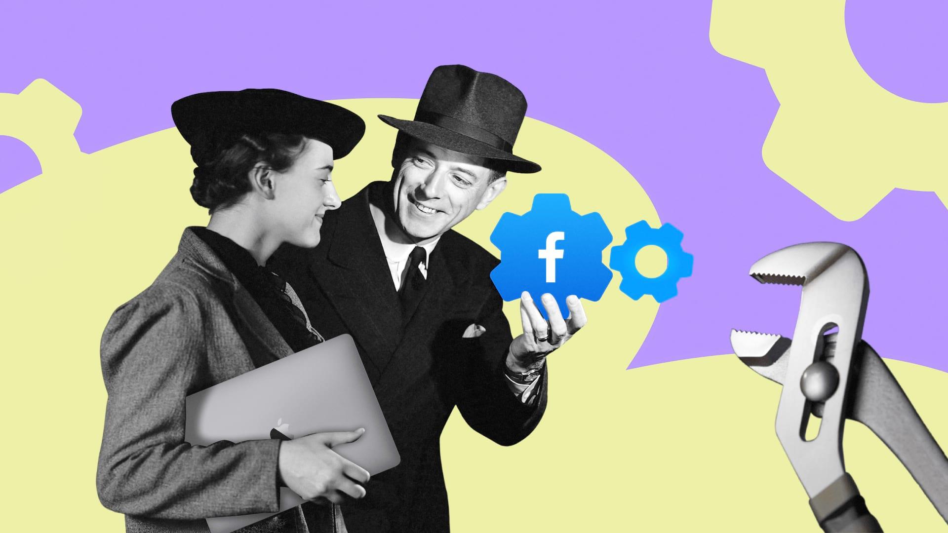 Рекламный кабинет Фейсбука и его обновления в 2021 году