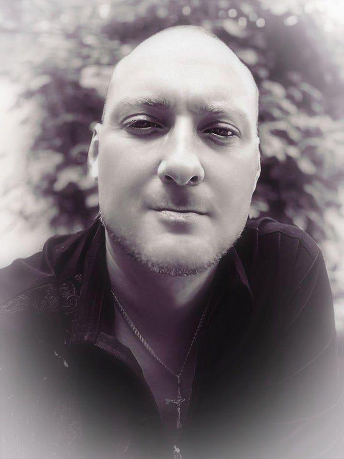 Максим Пащенко