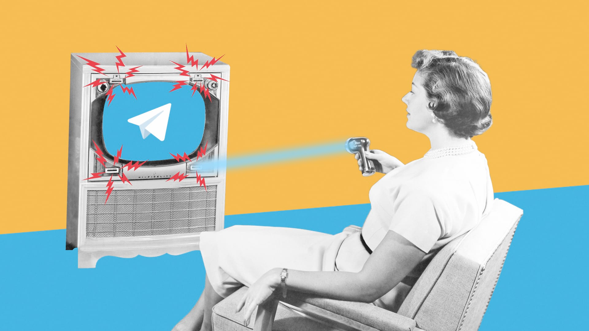 Трансляции в Телеграме: как включить видеочат и настроить стриминг
